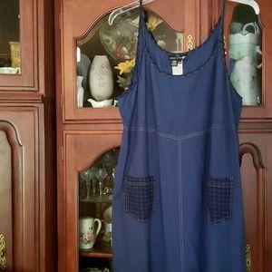 Carol Little 20W summer jumper dress